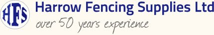 Harrow Fencing Supplies Logo